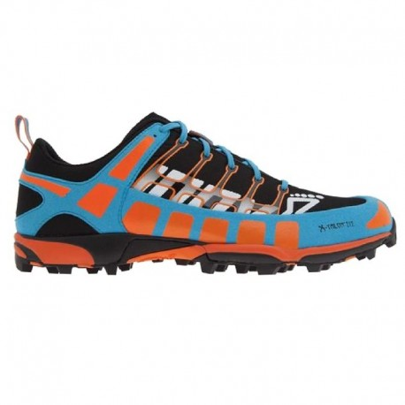 X-talon 212 black/orange/blue - Inov8