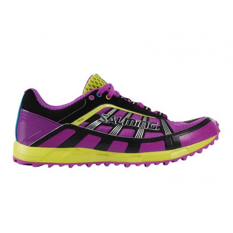 Salming Trail T1 Shoe Femme - Trailstore