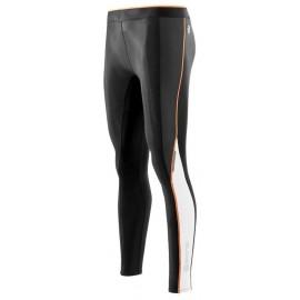 Collant Skins A200 Black Papaya