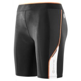 Skins Short A200 Black Papaya