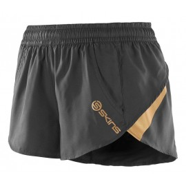 SKINS short NCG Rush Black
