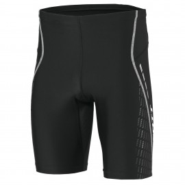 Scott - Short TR 10 Tight Black Homme
