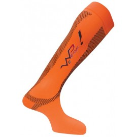 Medilast Chaussettes We Run Orange