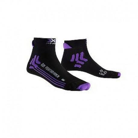 Chaussettes X Socks Run Performance Trail Femme