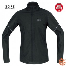 Gore Essential AS Partial Jacket