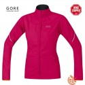 Gore Runningwear - Essential AS Part Lady Jacket
