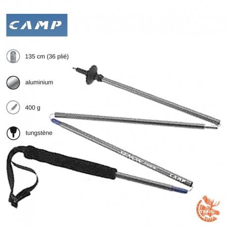 Camp Xenon Trek 135 cm 4 brins