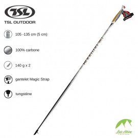 TSL Outdoor Tactil 100 spike