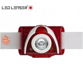 SEO 5 rouge Led Lenser
