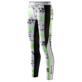 Skins A200 Women's Long Tights Lime