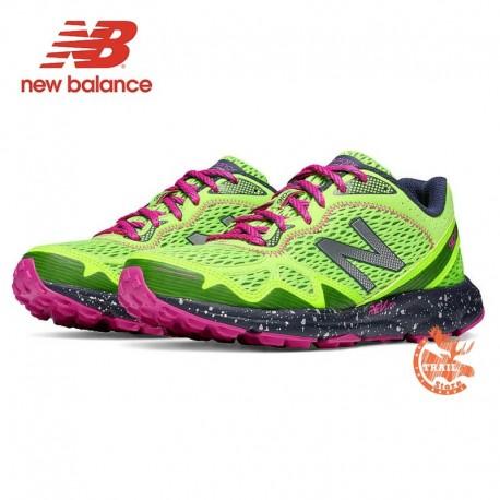 new balance femme trail