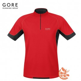 Gore X-Running 2.0 Zip Shirt