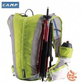 Camp Trail Vest Light Camp