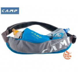 Ergo Belt Camp - ceinture porte bidon flasques