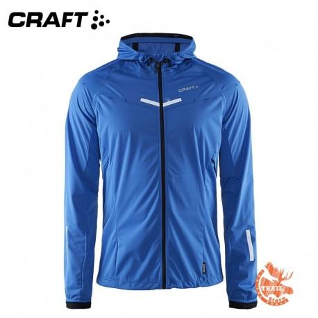 Craft - Elite Run Weather Jacket Men
