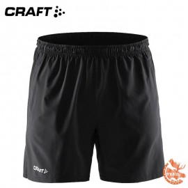 Craft Joy Relaxed shorts 2-in-1 M Homme