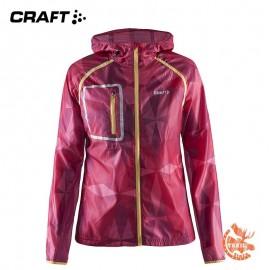 Craft - Focus Hood Jacket Femme