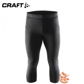 Craft - AR knickers Homme Noir