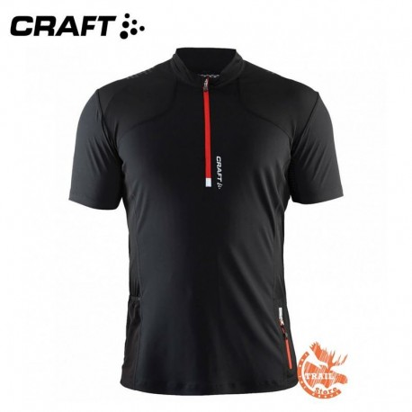 Craft - Trail Shirt Manches courtes Homme