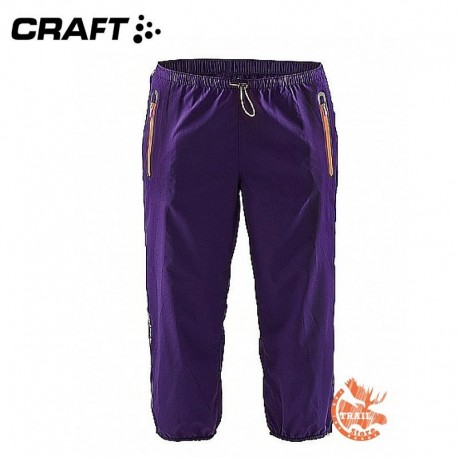 Craft - 3D Run Trail Knicker Ample Dame