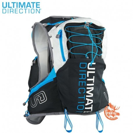 PB Adventure Vest 3.0 dos - Ultimate Direction