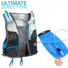 Pack Ultimate Direction PB Adventure 3.0 + poche à eau 2 litres