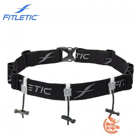 Fitletic, ceinture porte-gel et dossard