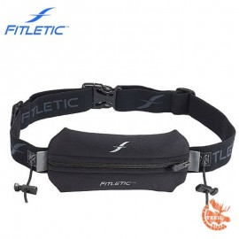 Fitletic - Ultimate 1 - Porte dossard avec pochette étanche