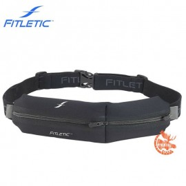 Fitletic, pochette double