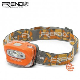 Frendo - lampe frontale Orion 160
