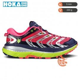 Hoka - Speedgoat - Femme - Astral Aura / Neon Pink