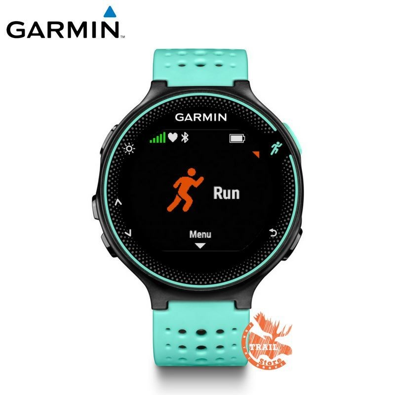 montre gps garmin forerunner 235. Black Bedroom Furniture Sets. Home Design Ideas