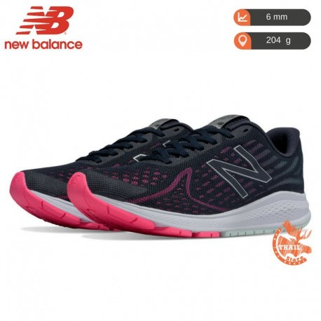 New Balance Vazee Rush V2 Femme Black / Pink
