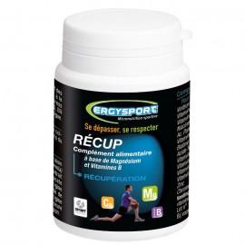 Ergysport Recup pot 60 gélules
