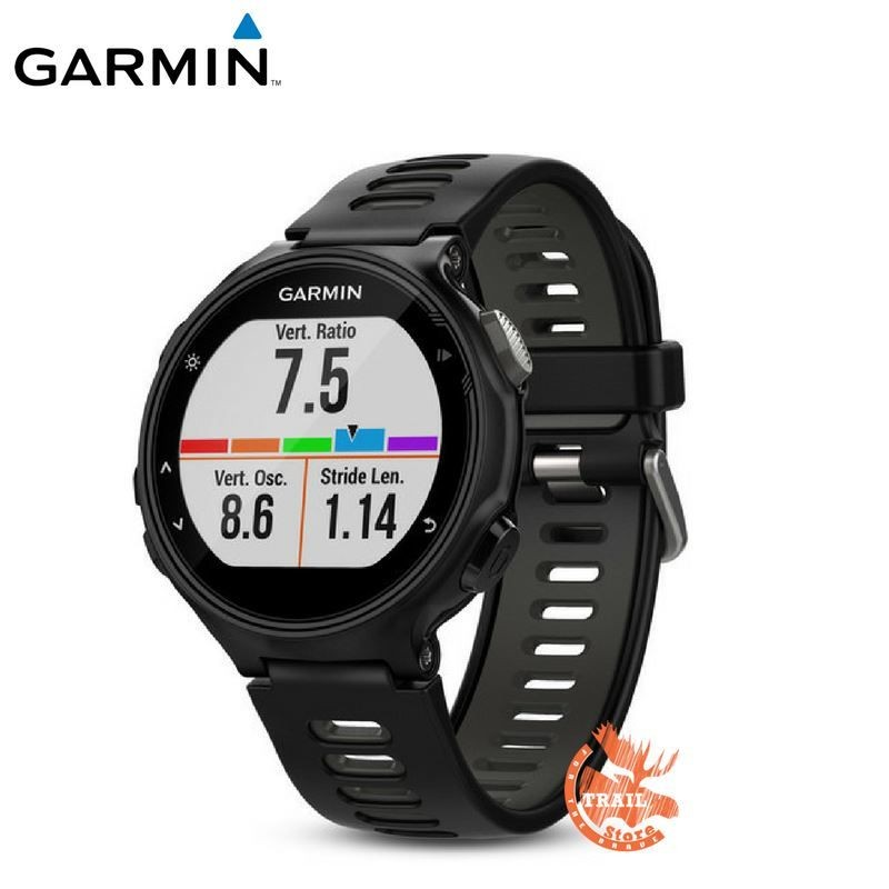 montre gps garmin forerunner 735xt. Black Bedroom Furniture Sets. Home Design Ideas