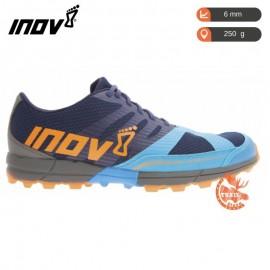 Inov-8 -Terraclaw 250 Navy / Blue / Orange