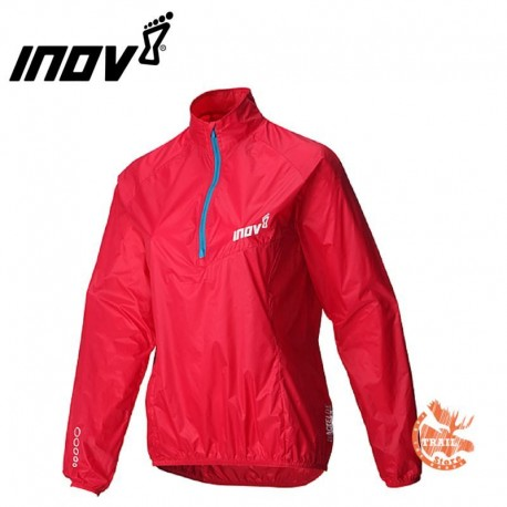 Inov-8 Race Elite 60 Windshell Barberry Turquoise