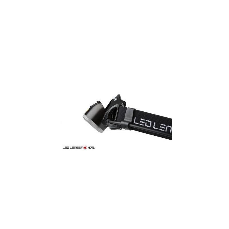 led lenser h7 2 instructions
