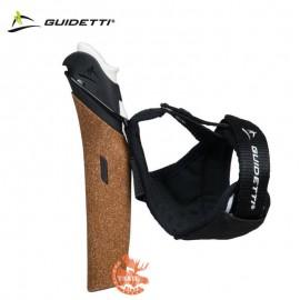 Guidetti Gantelet Light détachable (Droit et Gauche)