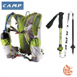 Pack Camp Trail Vest Light 2016 / Camp Sonic Alu