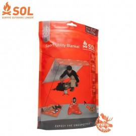 SOL - Sport Utility Blanket