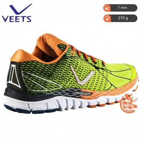 Chaussure VEETS running Transition 1.0 Homme