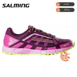 Salming Trail T3 Femme Darkorchid Azalea Pink
