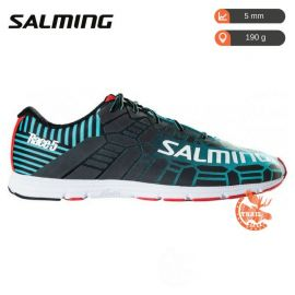 Salming Race 5 Homme Safety Yellow Black