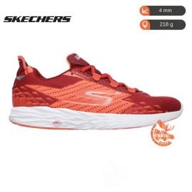 Skechers GoRun 5 Red orange