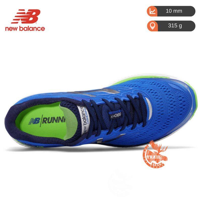 V7 Balance Blue 880 New Homme E8Cqvwv