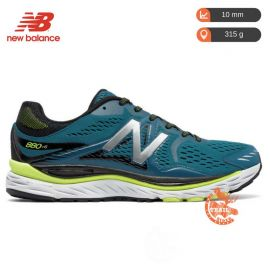 New Balance 880 V6 Homme Blue Yellow