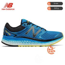New Balance 1080 V7 Fresh Foam Homme