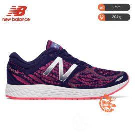 New Balance Fresh Foam Zante V2 Femme Navy Pink