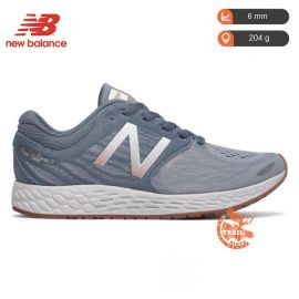 New Balance Fresh Foam Zante V2 Femme Light Grey